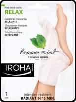 Ulta IROHA Relaxing Intensive Treatment Foot Socks
