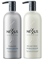 Nexxus Therappe Shampoo + Humectress Conditioner 44 Ounces Duo Set