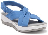 Clarks Arla Belle Sport Wedge Sandal