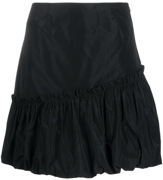 Essentiel Antwerp Ruffle Mini Skirt