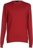 Zanone Sweaters - Item 39608859