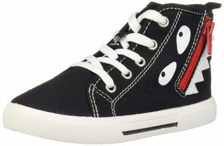 Carter's Boys's Nash High-Top Sneaker