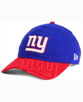 New Era Women's New York Giants Sideline LS 9TWENTY Cap