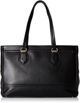 Cole Haan Tali Double Zip Work Tote