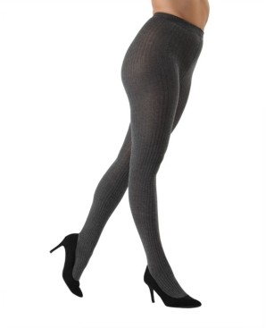 Me Moi Sweater Rib Women's Tights