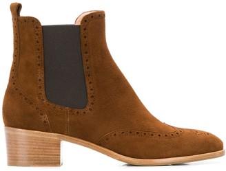 Unützer Comoscio ankle boots