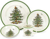 Spode Christmas Tree 4-pc. Place Setting
