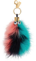 Sophie Hulme Ssense Exclusive Multicolor Harold Keychain