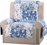 Sure Fit Heirloom Quilt Recliner Furniture Cover