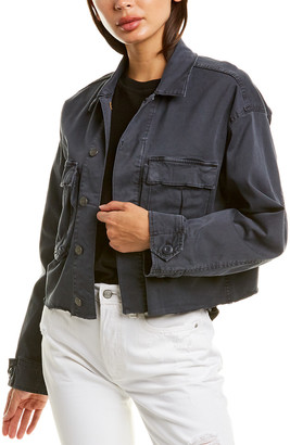 Boyish The Camden Utility Jacket