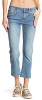 Seven7 Cuffed Slim Fit Jean