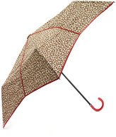 Echo Cheetah Print Umbrella