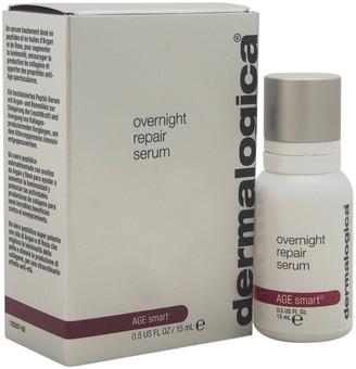 Dermalogica Unisex .5Oz Age Smart Overnight Repair Serum