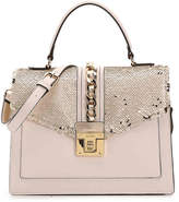 Aldo Filinna Satchel - Women's
