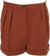 Topshop Premium Mens Waistband Shorts