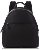 Fendi Selleria Leather Backpack