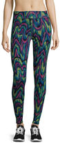 City Streets Wide Waistband Leggings - Juniors