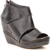 Bed Stu Jessie Wedge Sandals