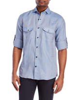 Bogosse Billy Bob Western Shirt