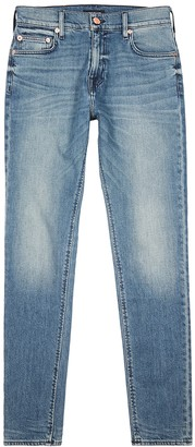 True Religion Jack light blue skinny jeans