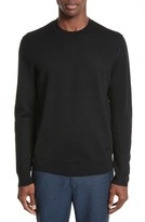 Emporio Armani Men's Aj Crewneck Sweater