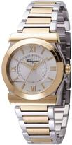 Salvatore Ferragamo Vega Collection FI0970014 Men's Stainless Steel Quartz Watch