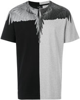 Marcelo Burlon County of Milan Asher T-shirt