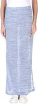 Odi Et Amo Long skirts - Item 35347854