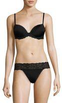 Calvin Klein Underwear Convertible Underwire Demi Bra