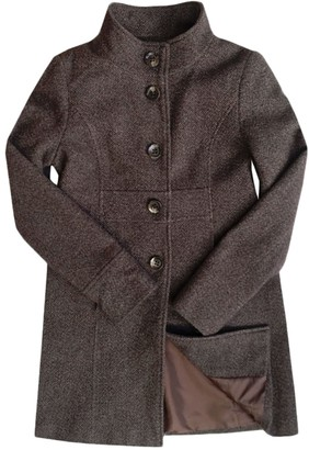 Armor Lux Armor-lux Multicolour Wool Coat for Women