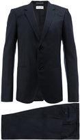 Saint Laurent classic formal suit