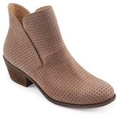 Me Too Women's Zinnia Perforated Bootie