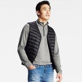 Uniqlo Men Ultra Light Down Compact Vest