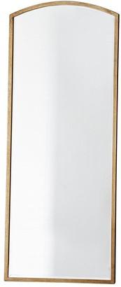 Gda Spirit Tall Mirror Antique Gold