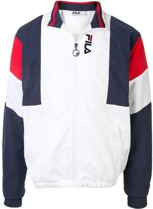 Fila Colour Block Sports Jacket
