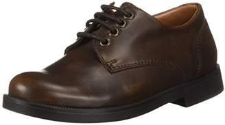 Vince Camuto Boys' KALB Uniform Dress Shoe
