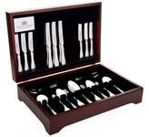 Arthur Price Britannia Sovereign Stainless Steel 44 Piece Canteen