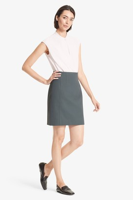 M.M. LaFleur The Crosby Skirt
