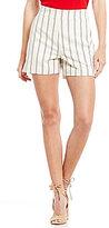 Gianni Bini Darby Striped Short