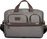 Tumi Men's T-Pass Medium Slim Laptop Briefcase