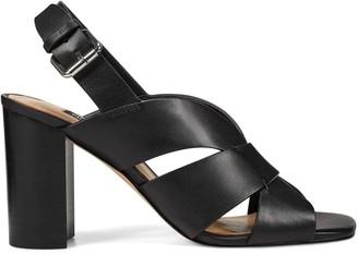 Nine West Jordana Block Heel Sandals