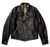 Ralph Lauren Limited-edition Leather Jacket