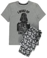 George Star Wars Pyjama Gift Set