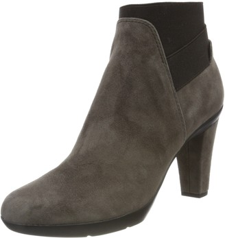 Geox Women's D Inspiration St B Italian Style Ankle Boots