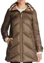 Burberry Eastwick Down Puffer Coat