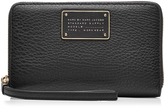Marc by Marc Jacobs Leather New Too Hot To Handle Wingman