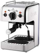 Dualit 3-in-1 Espresso Maker - Polished Chrome