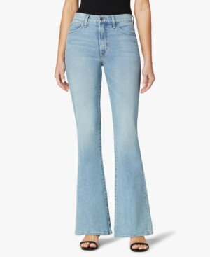 Joe's Jeans The Molly High-Rise Flared Jeans