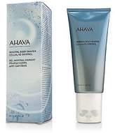 Ahava NEW Mineral Body Shaper Cellulite Control 200ml Womens Skin Care