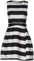Andrea Morando Short dresses - Item 34682637